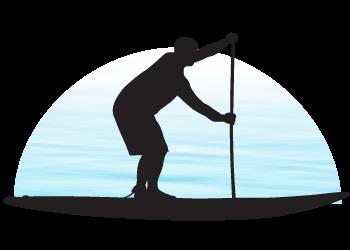 Stand Up Paddleboarding Koh Samui
