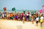 'Fun on the Beach Day' with Charlie's Children's Charities (Khanom)