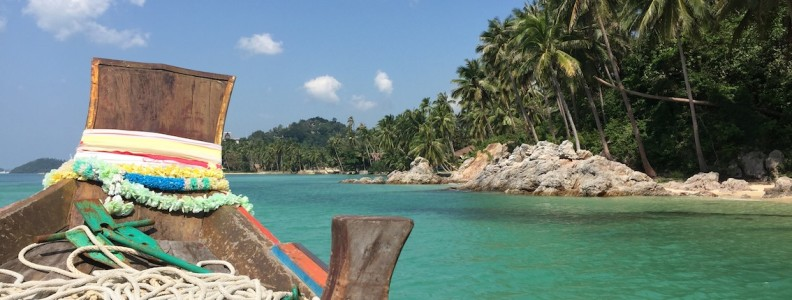 Virgin Coast Samui Longtail Tour