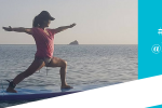 SUP Yoga in Koh Samui