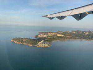 Koh Samui Aerial View